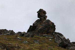 Loppa Steinmannen 5