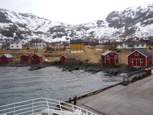Langfjordhamn