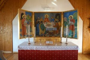 Kvalsund Kokelv kirke k1