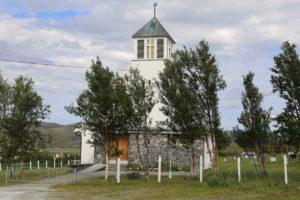 Kvalsund kokelv kirke 111