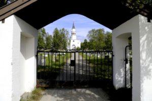 Alta gml kirke 1
