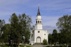 Alta gml kirke 2