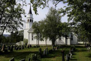 Alta gml kirke 3