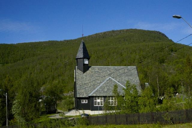 Alta komakfjord kirke 4
