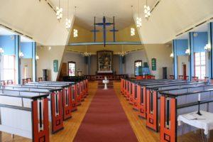 Hasvik Hasvik kirke 1