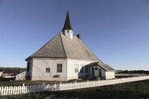 Hasvik Hasvik kirke 2