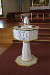 Hasvik Hasvik kirke 4