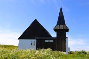 Hasvik - Sørvær kirke 5