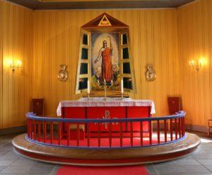 Kautokeino kirke2