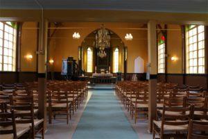 Kvalsund kirke k 3