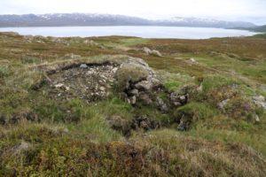 Kvalsund kystfort 2