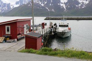 Loppa øksfjord 32