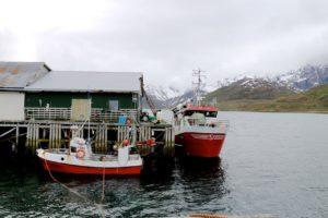 Loppa Nuvsvåg 3