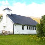 Loppa - Sandland kapell 1