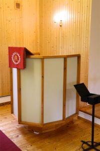 Loppa - Sandland kapell 3