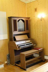 Loppa - Sandland kapell 7