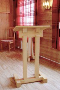 Måsøy guannarnes kirke 2