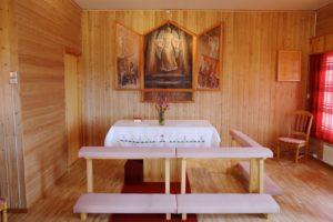 Måsøy guannarnes kirke 4