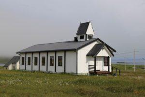 Måsøy gunnarnes kirke