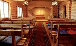 Karasjok Suosjavre kirke 81