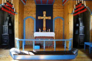 Karasjok Valjok kirke 51