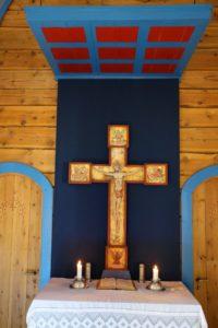 Karasjok Valjok kirke 61