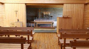 Kautokeino Lapholoball kirke 102