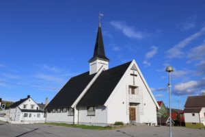 Kirkenes Bugøy kirke18