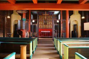 Kirkenes Svanvik kirke 101