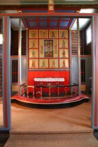 Kirkenes Svanvik kirke 109