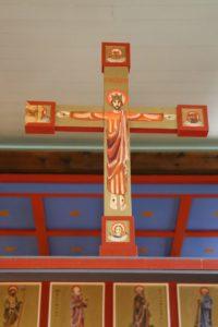 Kirkenes Svanvik kirke 112