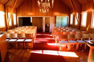 Porsanger Skoganvarre kirke 71