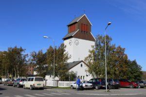 Kirkenes KKN kirke 11